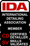 Certification IDA